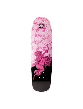 Welcome Seraphim On Sledgehammer (Pink) Deck by Ambush Board Co