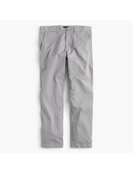 770-straight-fit-lightweight-garment-dyed-stretch-chino by jcrew