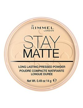 rimmel-london-stay-matte-pressed-powder,-001-transparent,-14-g by amazon