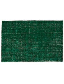 8 X 10' Patina Rug (Green) by The Land Of Nod