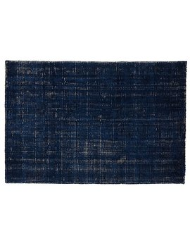 4 X 6' Patina Rug (Blue) by The Land Of Nod