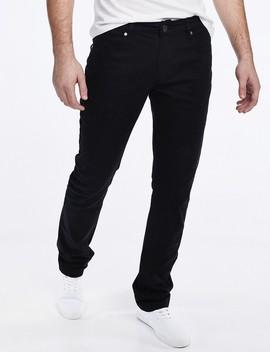 ג'ינס Jonathan בצבע שחור by Castro