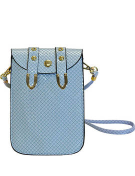 Mini Crossbody by Mo Da