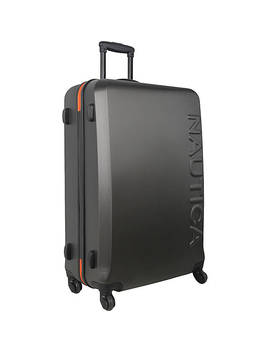 "Ahoy Hardside Spinner Luggage   28"" by Nautica"