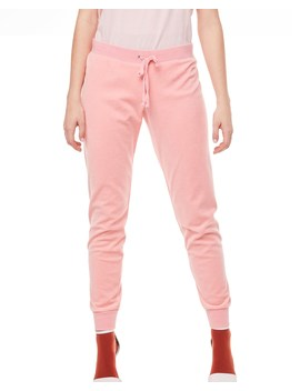 Velour Zuma Pant by Juicy Couture