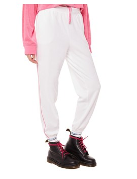 Microterry Easy Jogger Pant by Juicy Couture