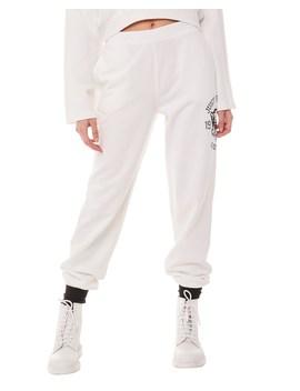 Jxjc Wildcat Fleece Logo Pant by Juicy Couture
