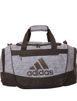 Defender Iii Small Duffel by Adidas