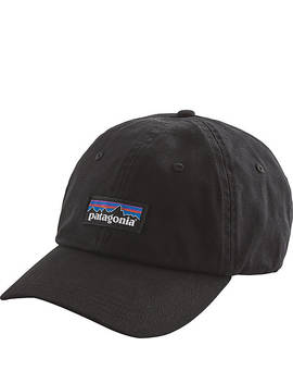 P 6 Label Trad Cap by Patagonia
