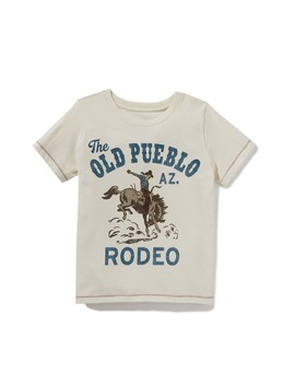 The Old Pueblo Tee by Peek