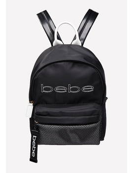 Melanie Backpack by Bebe