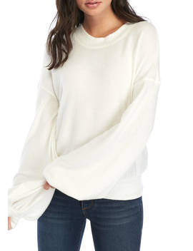 Tgif Pullover by Free People
