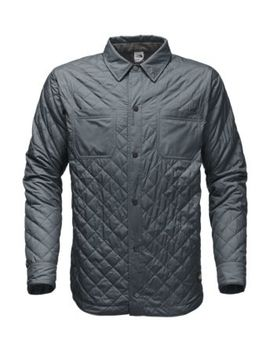 Men's Fort Point Insulated Flannel by The North Face