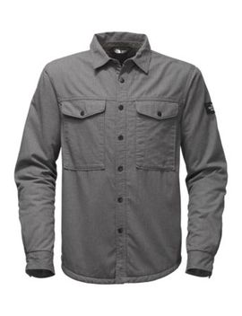 Men's Hike In Sherpa Shirt by The North Face