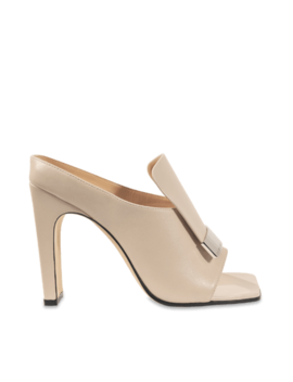 Sr1 High Heel Mule by Sergio Rossi
