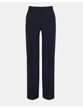 Good Wool Piazza Pant by Theory