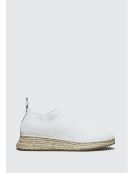 Dylan Espadrille by Alexander Wang