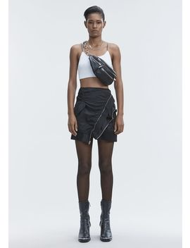 Bra Top With Chain Straps by Alexander Wang