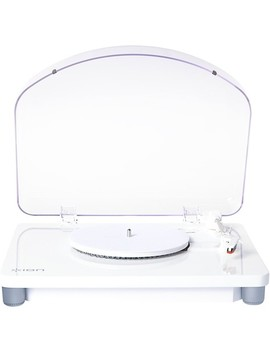 Stereo Turntable   White by Ion