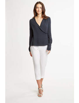 Quinevere Blouse by Elie Tahari
