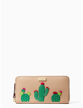 New Horizons Cactus Neda by Kate Spade