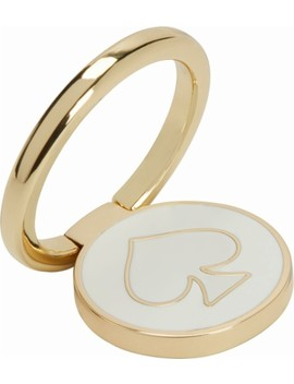 Universal Stability Ring   Gold/Cream by Kate Spade New York
