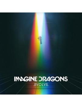 Vinyl by Evolve [Lp]
