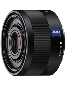 Sonnar T* Fe 35mm F/2.8 Za Lens by Sony