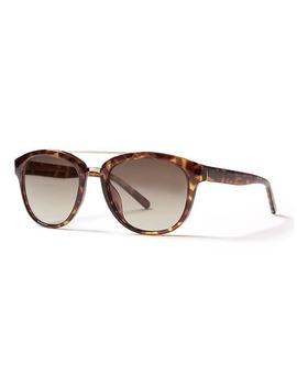 Blair Sunglasses by Banana Repbulic