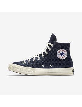 Converse Chuck 70 Woven High Top by Nike