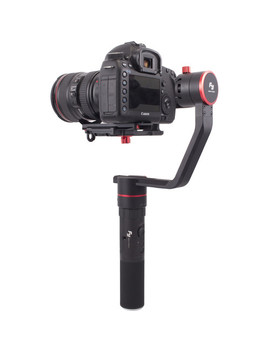 A2000 3 Axis Handheld Gimbal For Mirrorless And Dslr Cameras by Feiyu