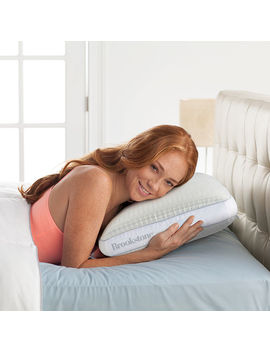 Bio Sense® Cool Air Pillow by Brookstone