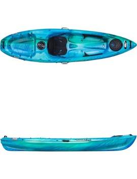 Pelican Premium   Strike 100 X Sit On Top Kayak by Rei