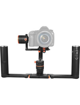 A2000 3 Axis Gimbal &Amp; 2 Hand Holder Kit by Feiyu