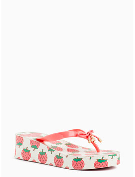 Rhett Sandals by Kate Spade