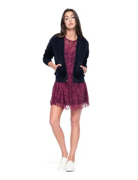 Geo Lace Dress by Juicy Couture