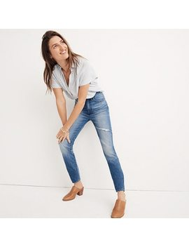 Pre Order Rigid Skinny Jeans by Madewell