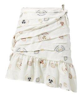 Avalon Fela Jacquard Skirt by A.L.C.
