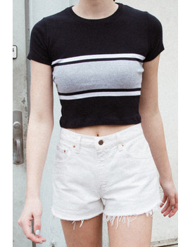 Helen Top by Brandy Melville