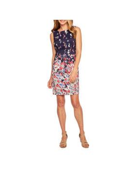 Alyx Sleeveless Floral Sheath Dress by Alyx