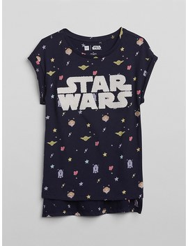 Gap Kids | Star Wars™ Graphic T Shirt by Gap