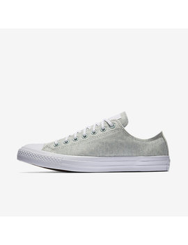 Converse Chuck Taylor All Star Terry Low Top by Nike