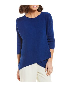 Preston &Amp; York Faith Knit Pullover by Preston &Amp; York