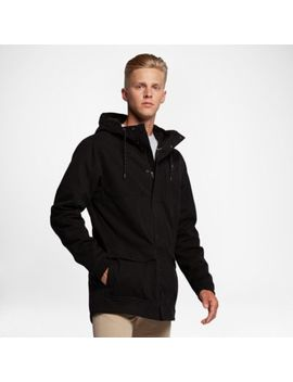 Hurley Protect Plus Men's Jacket. Nike.Com by Nike