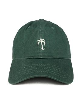 Palm Tree Dad Hat   Hunter by Trendy