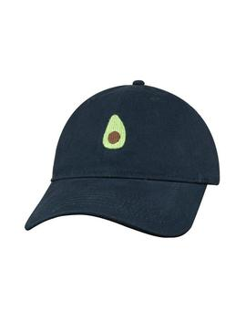 Avocado Dad Hat by Trendy
