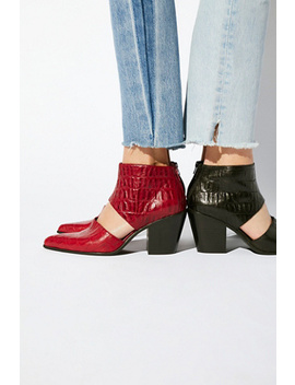 Ames Western Boot by Free People