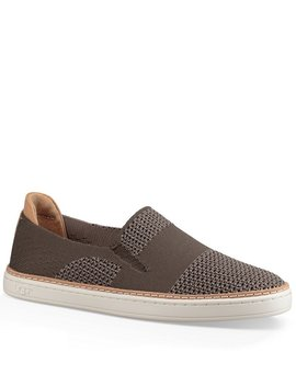 Ugg® Sammy Knit Slip On Sneakers by Ugg