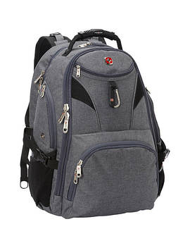 5977 Laptop Backpack  Exclusive by Swiss Gear Travel Gear