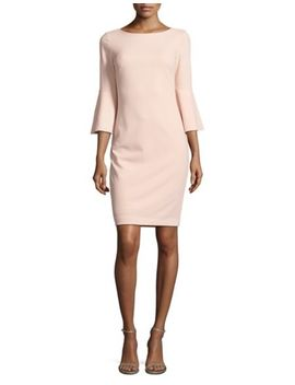 Textured Bodycon Dress by Michael Michael Kors